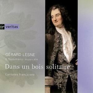 Gerard Lesne/Il Seminario Musicale 歌手頭像