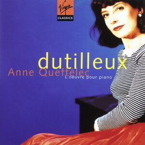 Anne Queffelec/Christian Ivaldi 歌手頭像
