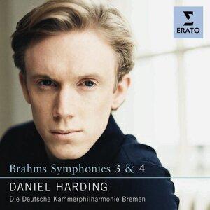 Daniel Harding/Die Deutsche Kammerphilharmonie Bremen 歌手頭像