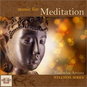 Malimba Artists / Med. 歌手頭像
