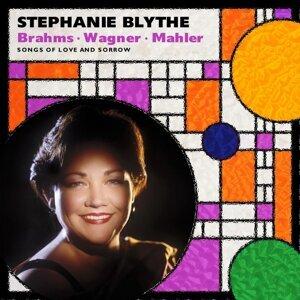 Stephanie Blythe/John Nelson/Ensemble Orchestral De Paris 歌手頭像