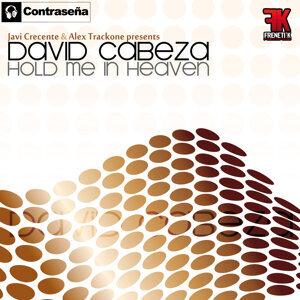 Javi Crecente & Alex TrackOne Presents David Cabeza  歌手頭像