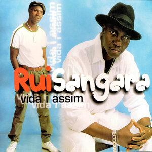 Rui Sangará 歌手頭像