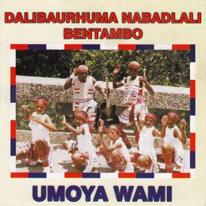Dalibaurhuma Nabadlali Bentambo 歌手頭像