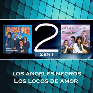 Los Ángeles Negros y Los Locos de Amor 歌手頭像