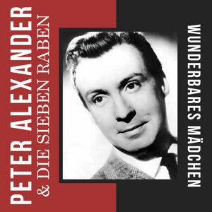 Peter Alexander | Die Sieben Raben 歌手頭像