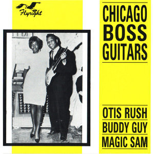 Buddy Guy, Otis Rush and Magic Sam 歌手頭像