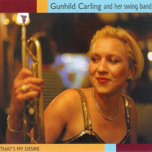 Gunhild Carling and Her Swing Band