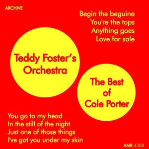 Teddy Foster Orchestra 歌手頭像