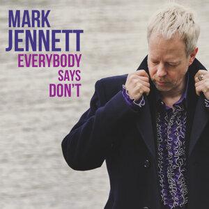 Mark Jennett 歌手頭像