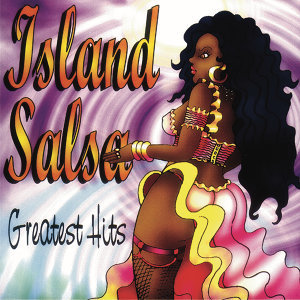 Island Salsa Greatest Hits 歌手頭像
