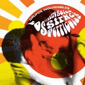 Los Terricolas de Venezuela | Los Strwck de Elbert Moguel | Los Cuatro Soles 歌手頭像