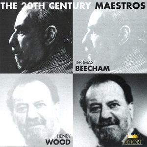 Thomas Beeham 歌手頭像