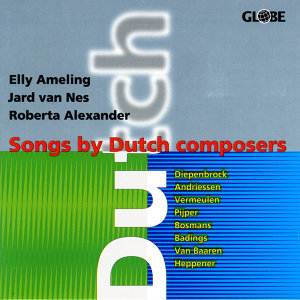 Elly Ameling, Jard van Nes, Roberta Alexander 歌手頭像