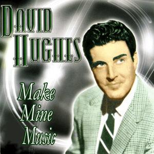 David Hughes 歌手頭像