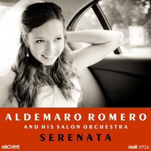 Aldemaro Romero Salon Orchestra 歌手頭像