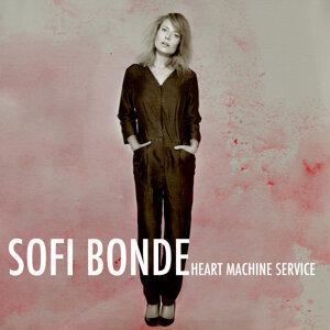 Sofi Bonde 歌手頭像