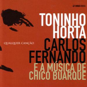 Toninho Horta / Carlos Fernando 歌手頭像