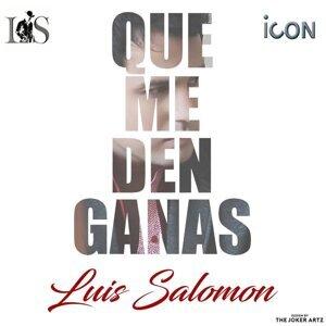Luis Salomon 歌手頭像