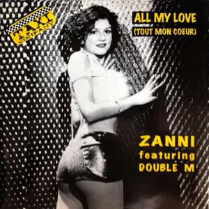Zanni Feat Double M 歌手頭像