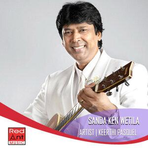 Keerthi Pasquel 歌手頭像