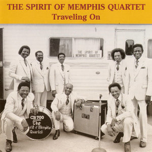 The Spirit Of Memphis Quartet 歌手頭像