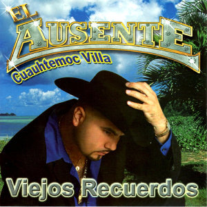 Cuauhtemoc Villa El Ausente 歌手頭像