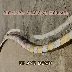 Richard Groove Holmes