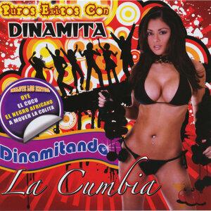 Dinamitando La Cumbia 歌手頭像