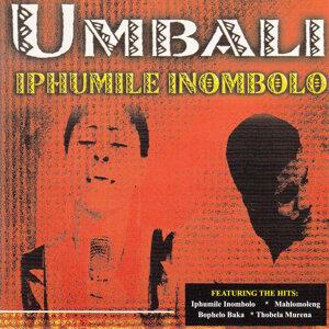 Umbali 歌手頭像