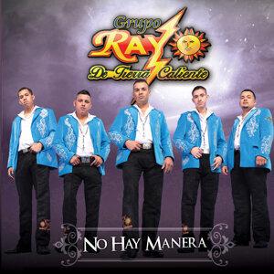 Grupo Rayo De Tierra Caliente 歌手頭像