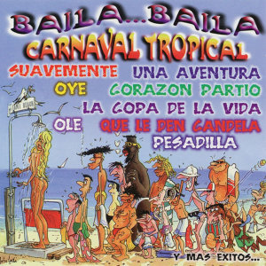 Carnaval Tropical 歌手頭像