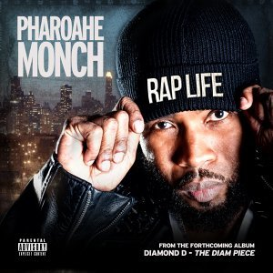 Pharoahe Monch (法洛蒙奇) 歌手頭像