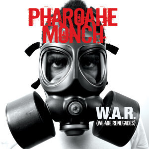 Pharoahe Monch (法洛蒙奇)