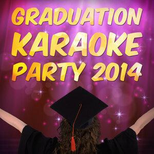 Karaoke Graduation Band 歌手頭像