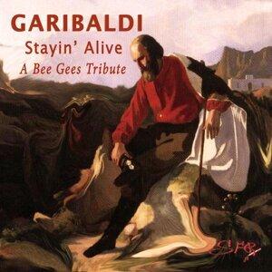 Garibaldi 歌手頭像