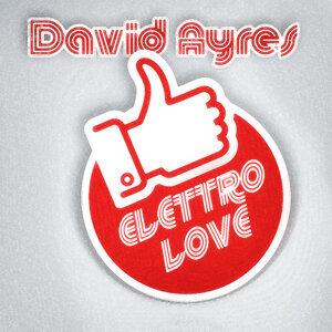 David Ayres 歌手頭像