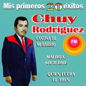 Chuy Rodriguez 歌手頭像