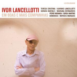 Ivor Lancellotti 歌手頭像