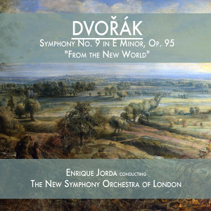 Enrique Jorda & The New Symphony Orchestra of London 歌手頭像