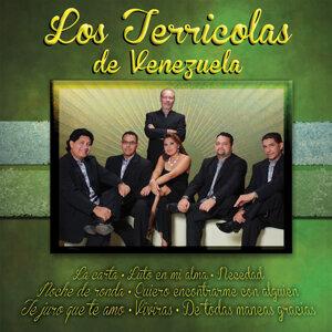 Los Terrícolas de Venezuela 歌手頭像
