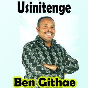 Ben Githae