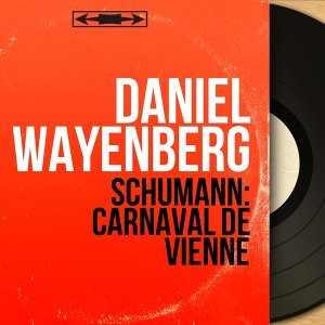 Daniel Wayenberg 歌手頭像