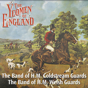 The Band of H.M. Coldstream Guards