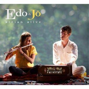 Edo & Jo 歌手頭像
