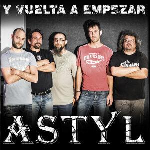 Astyl 歌手頭像