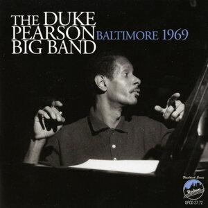 The Duke Pearson Big Band 歌手頭像