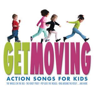Get Moving Kids Chorus 歌手頭像