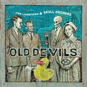 Jon Langford & Skull Orchard 歌手頭像