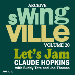 Claude Hopkins & Buddy Tate|Joe Thomas 歌手頭像